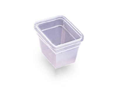 Plastic Gastronorm Container 1/9 GN