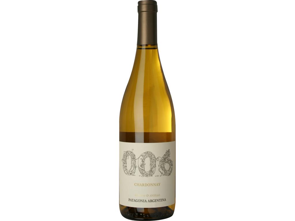 Hvidvin Chardonnay Aniello 006