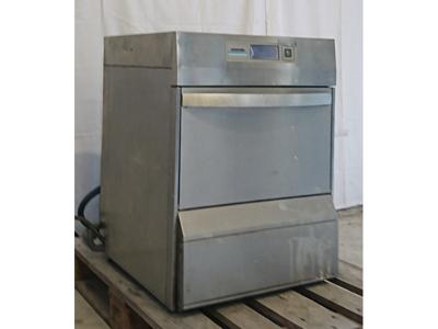 Brugt Opvasker Underbord Rustfrit stål