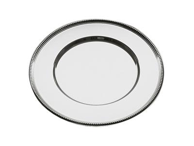 Fad RF Ø30,5 cm u/deko