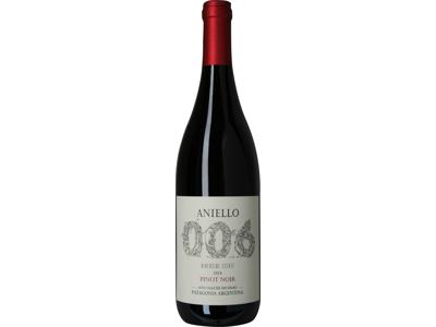Rødvin Aniello Pinot Noir 006