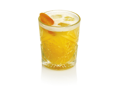 Glas Hobstar 35,5 cl