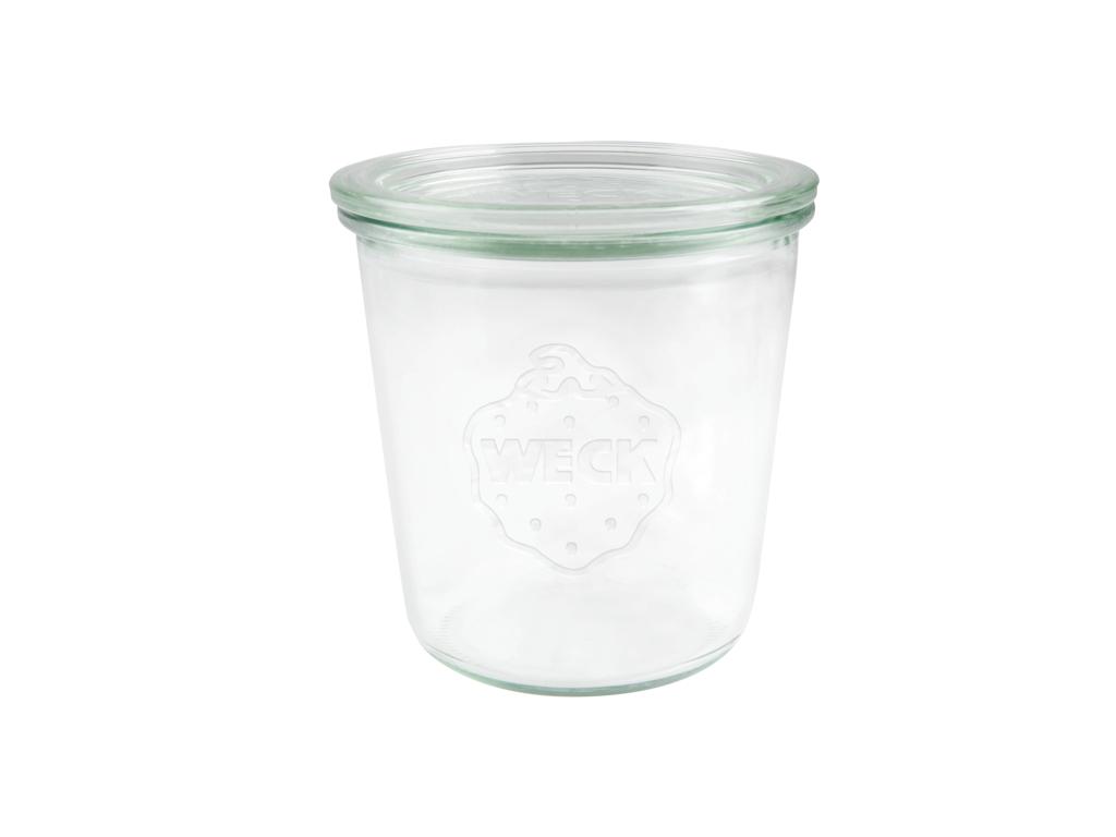 Weck sylteglas