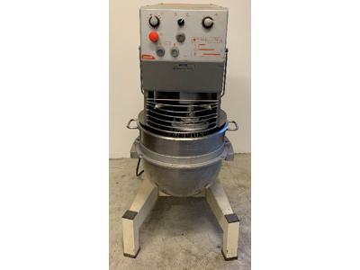 Brugt Røremaskine Electrolux 60 L