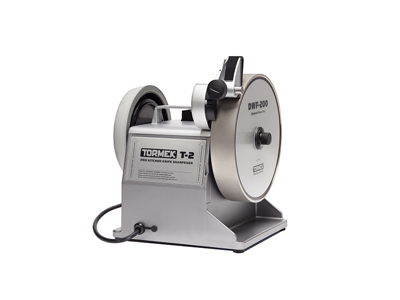 Slipmaskin Tormek T-2, Pro Kitchen