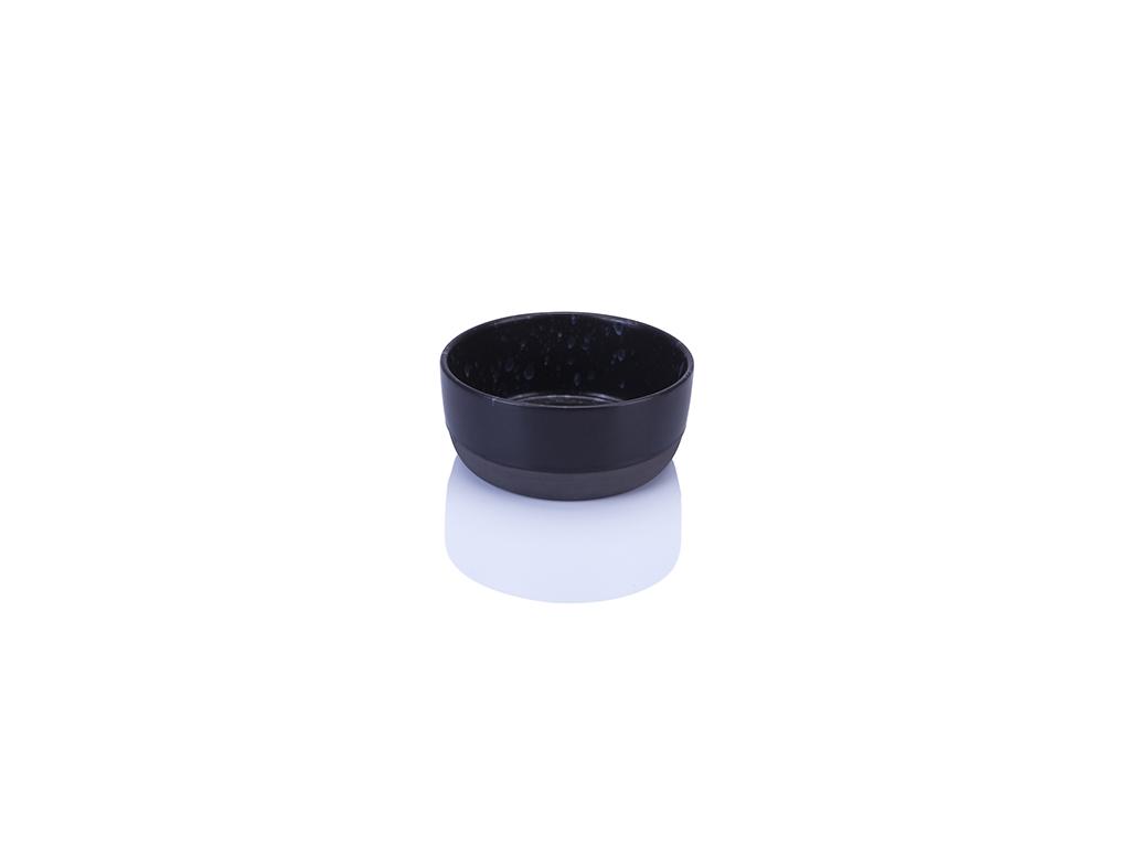 RAW Skål Ø13,5 cm sort