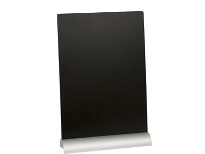 Tavle A4 m/aluminium fod bord + 1 tusch
