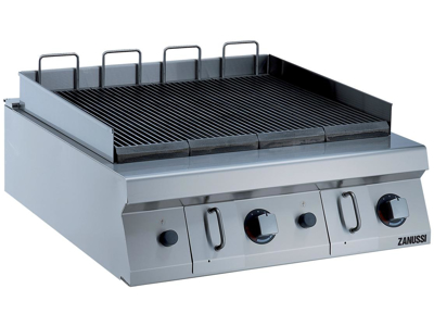 Power grill HD til gas 800 mm 700
