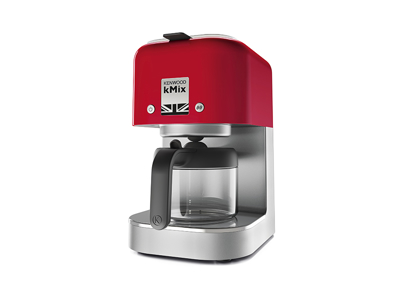 Kaffemaskine Kenwood K-Mix Rød