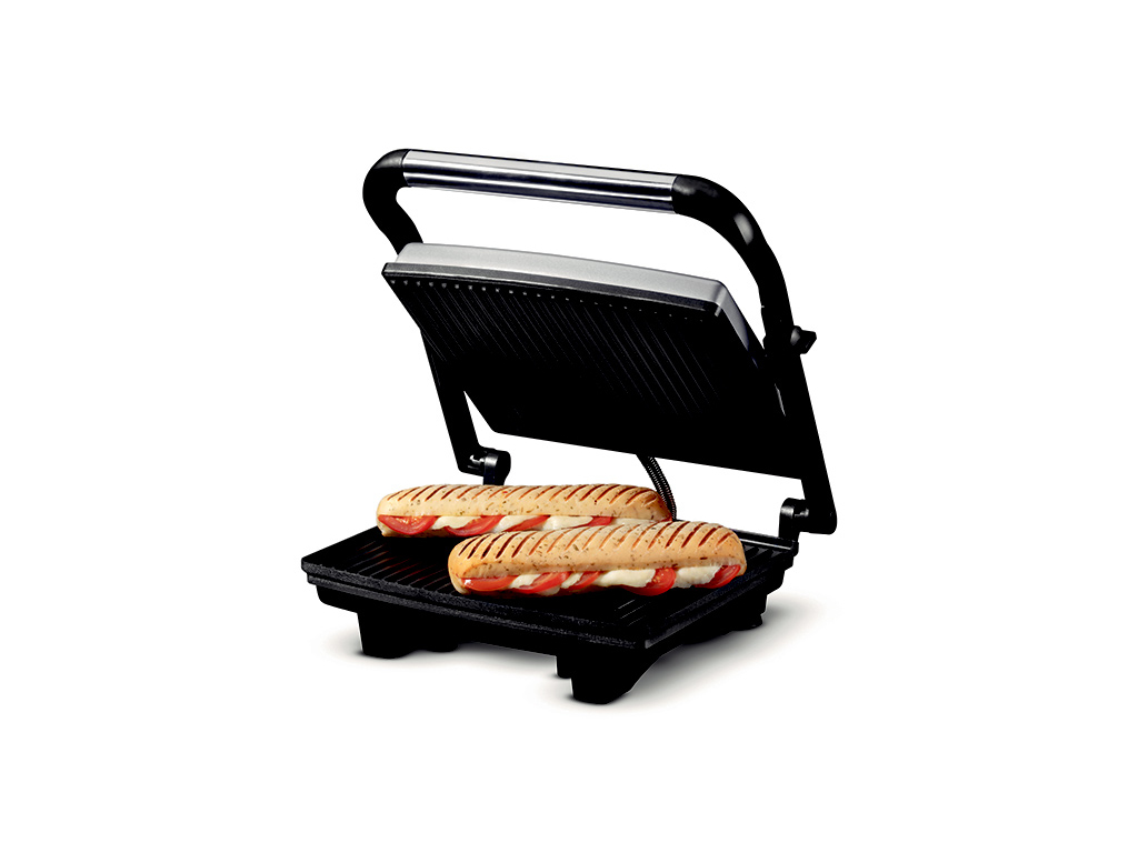 Toaster Klap t. Panini