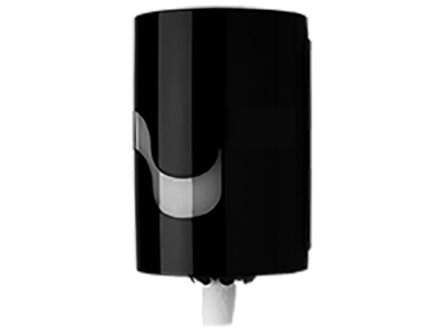 Dispenser Megamini Midi sort plast