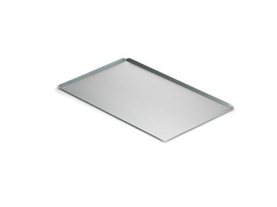Bageplade Glat 53x32,5 cm 1/1 GN Alu