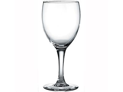 Glas Elegance Rødvin 19 cl