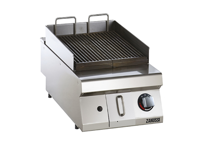Power grill HD til BYGAS 400 mm 700