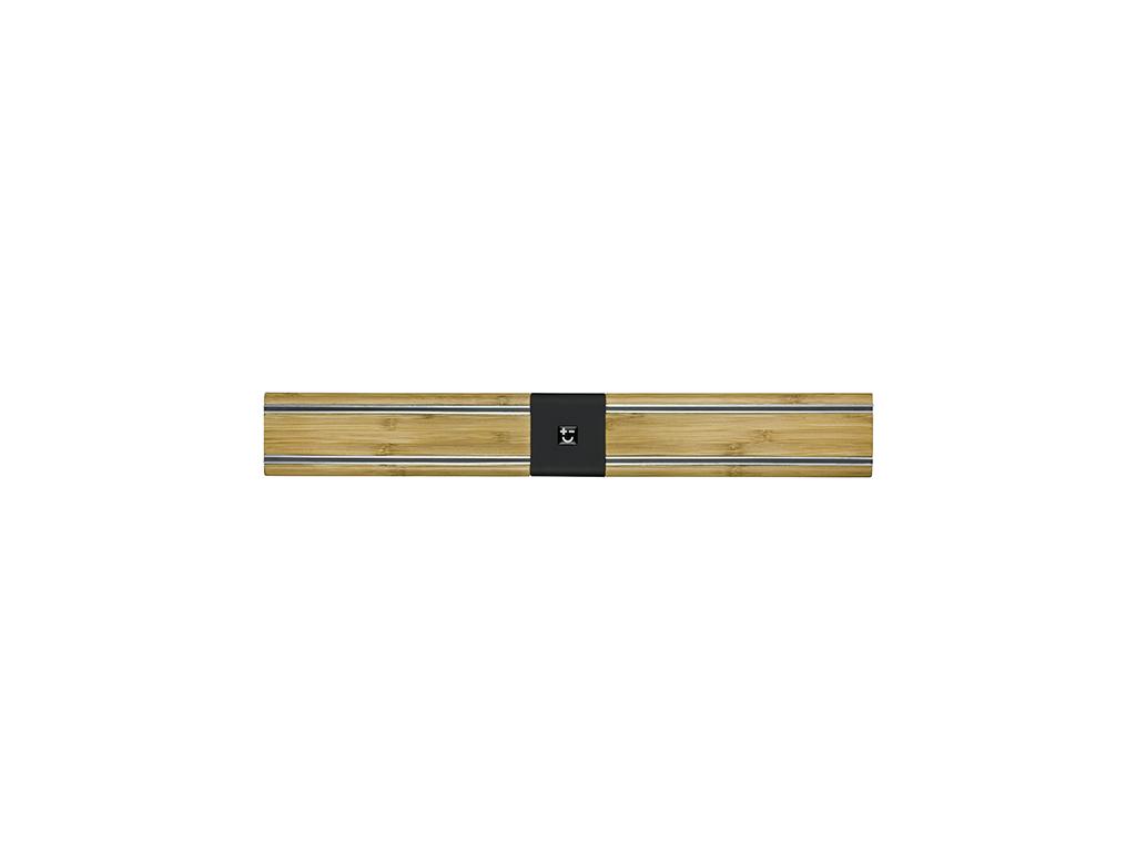 Knivmagnet 450 mm Bambus