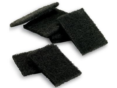 Grill Pad Skureblok 10 x 15 cm 10 stk