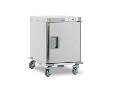 Mobilt varmeskab m/ventilation GN 6