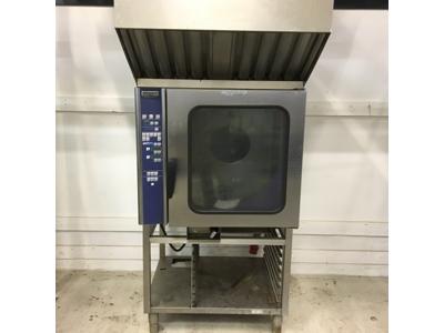 Brugt ovn 10 stik konvektion