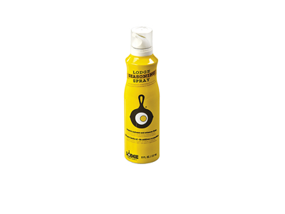 Olie Spray 237 ml LODGE