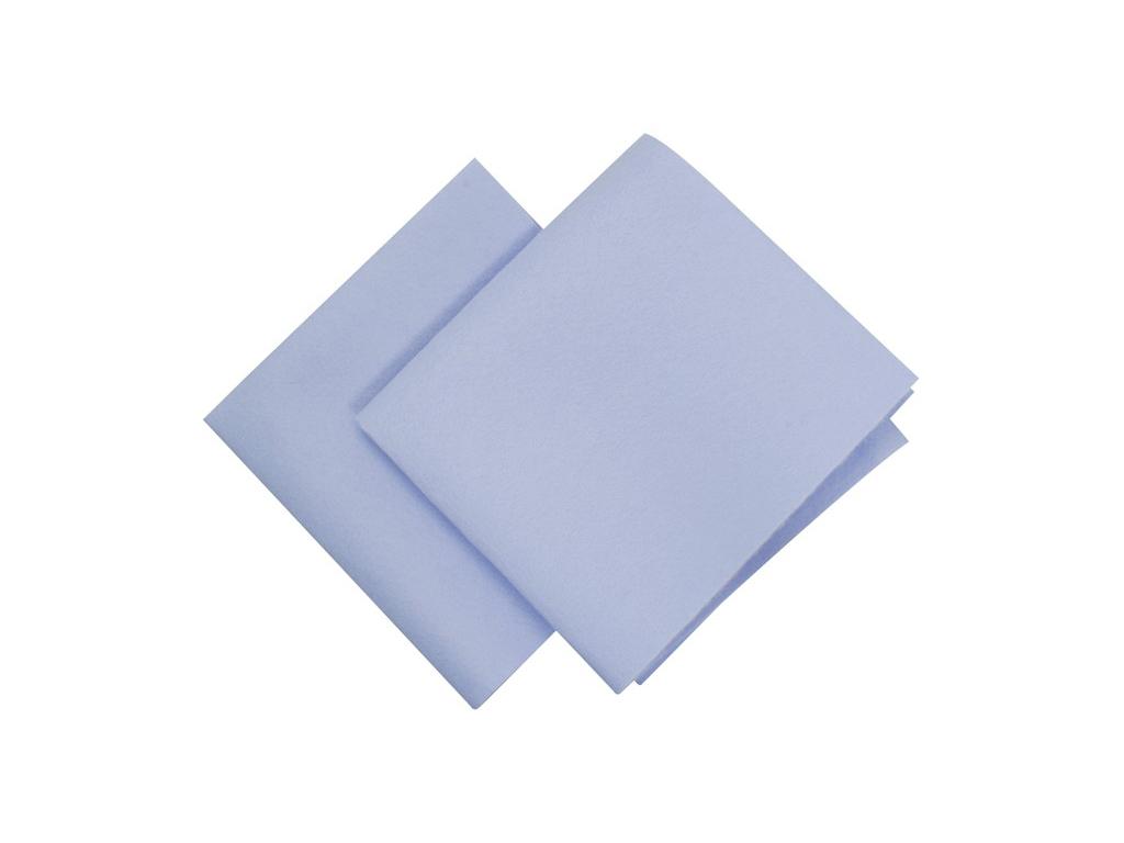 Altmuligklud pakke Blå med 20 stk.