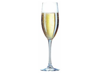 Glas Champagne Cabernet 16 cl