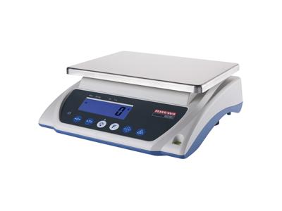 Vægt, Bordvægt Rhewa 923 0-30 Kg / 1 g