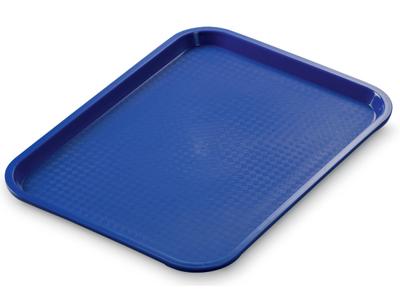Bakke 41,5 x 31 cm Blå