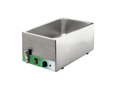 Bain-Marie Lacor GN1/1 150 mm