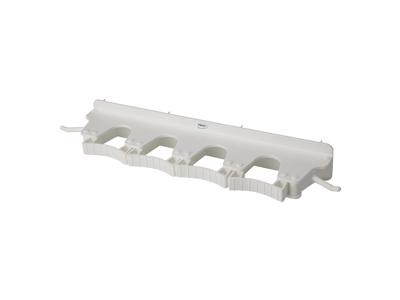 Vægophæng, 4-6 produkter 395 mm hvid