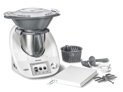 Blender Thermomixer TM5