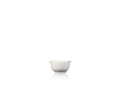 Røreskål Margrethe Hvid 0,15 ltr.