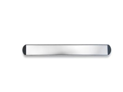 Knivmagnet 35 cm blank med glat flade Ic