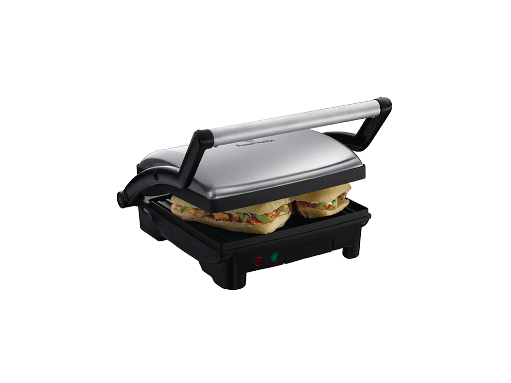 Panini Grill RH Cook@Home