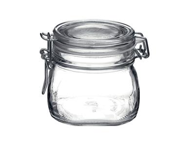 Fido preserving jar 0,5 ltr
