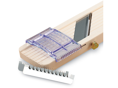 Mandolin 65 mm Japanermodel