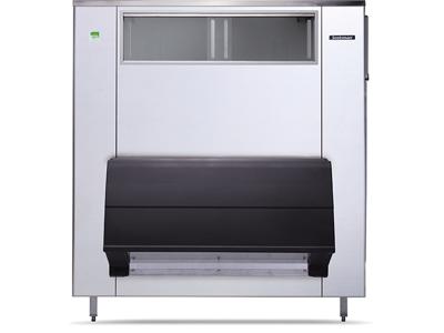 Magasin til Isterningsmaskine 1068 kg
