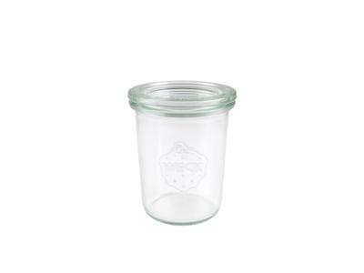Weck sylteglas, høj 160 ml