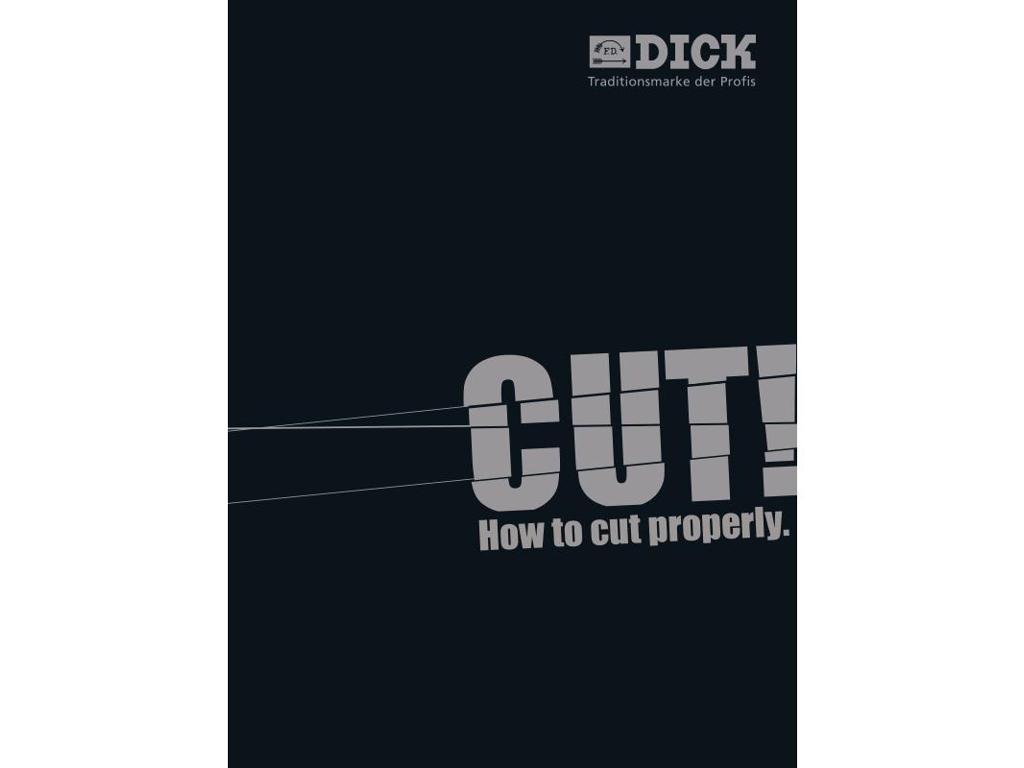 Bog Dick Cut, how to cut properly