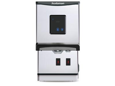 Is-/vand dispenser 110 kg/døgn