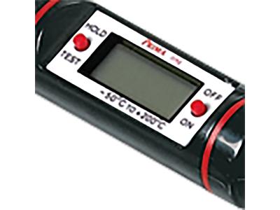 Digitaltermometer -50 -+200 C. Prima