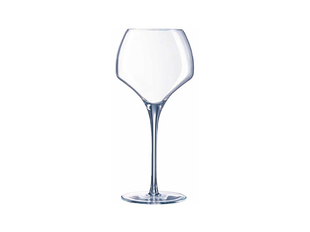 Glas Rødvin 55 cl Tannic C&S
