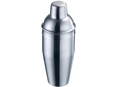 Cocktailshaker 0,75 L i rustfrit stål