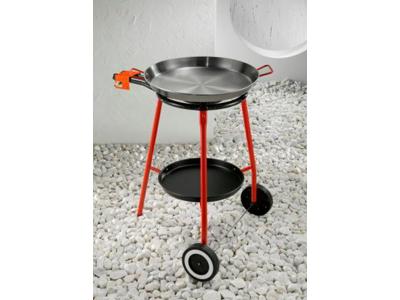 Paella burner