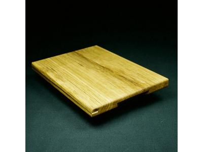 Smørbrik Plain 20x15x1,5 cm Eg