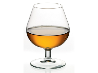 Glas Degustation Cognac 25 cl