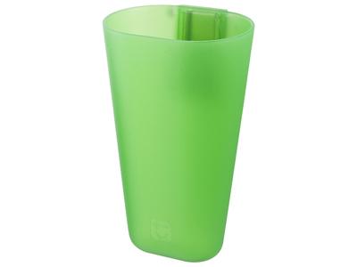 Förvaringskopp m/magnet Grön