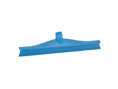 Skraber, ultra hygiejnisk, 400 mm, blå