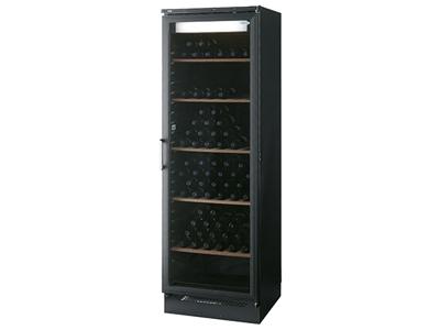 Vinkøleskab 377 ltr 1 glaslåge +6/+16