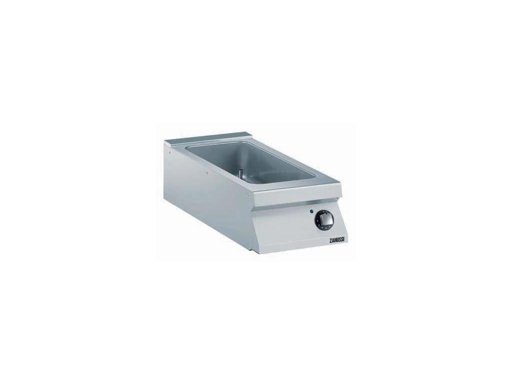 Vandbad til el 400 mm 900