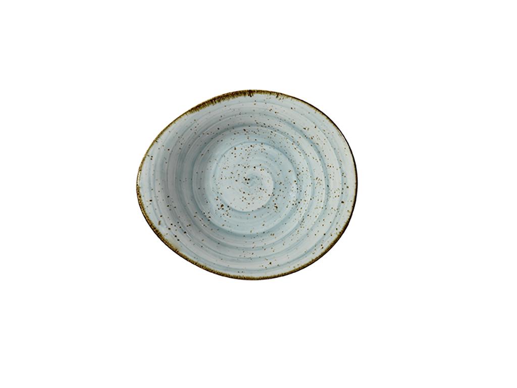 Skål Ø 11 cm Corendon blå